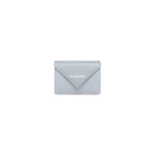 minicartera papier