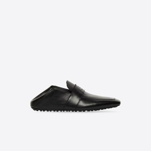 city loafer