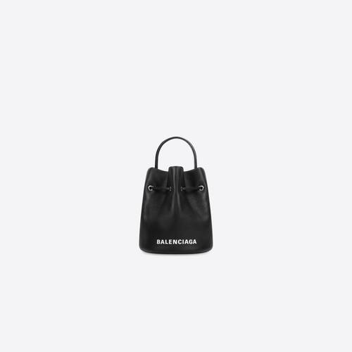 everyday xs bucket bag mit kordelzug
