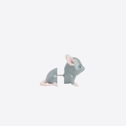 happy rat ピアス