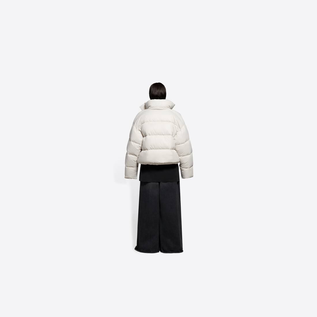 Display zoomed version of bb puffer jacket 5
