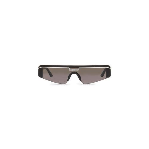 ski rectangle sunglasses
