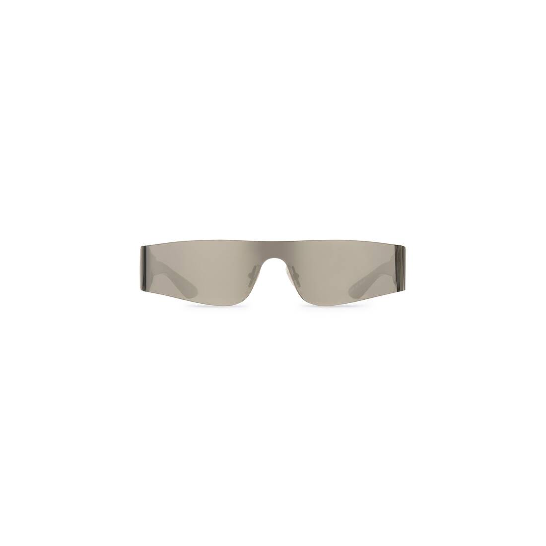 Display zoomed version of mono rectangle sunglasses 1