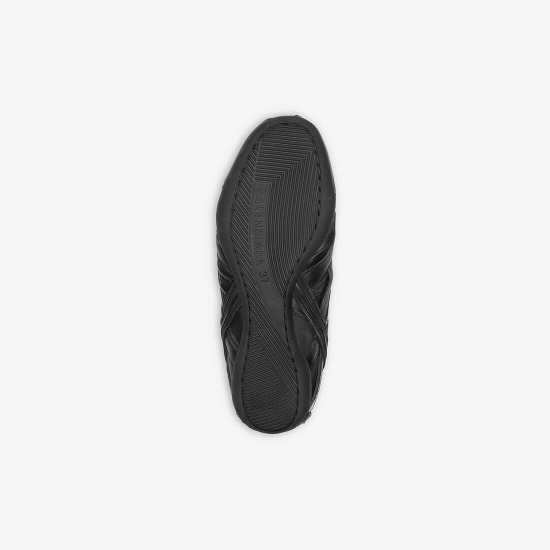 Display zoomed version of drive sneaker 5