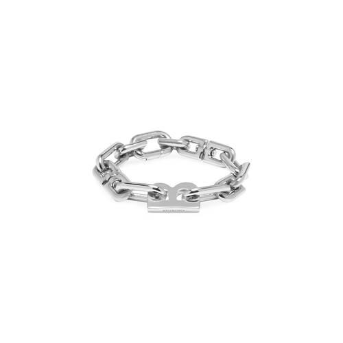 b chain thin bracelet