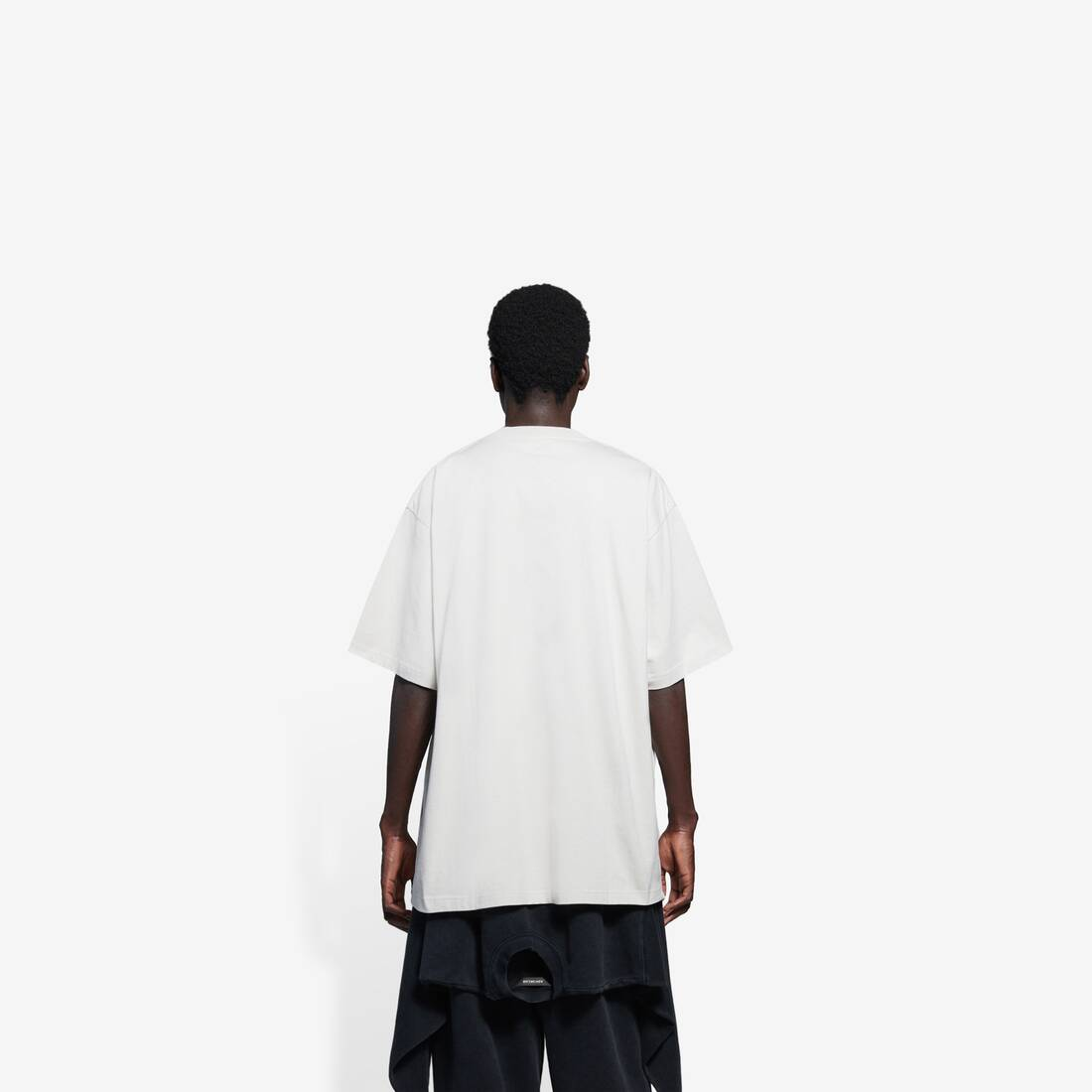 Display zoomed version of fashion week flatground t-shirt 5