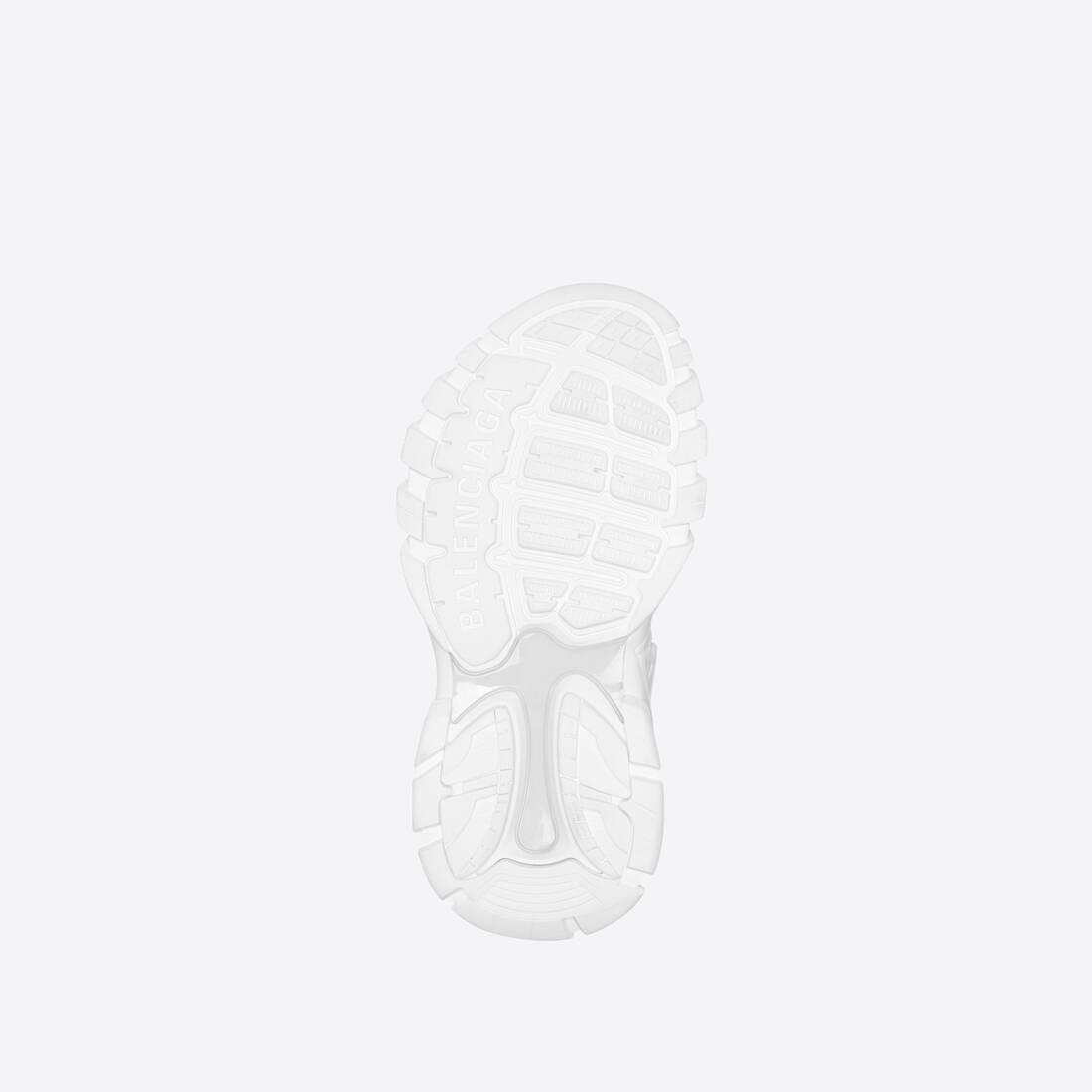 Display zoomed version of track sandal 5
