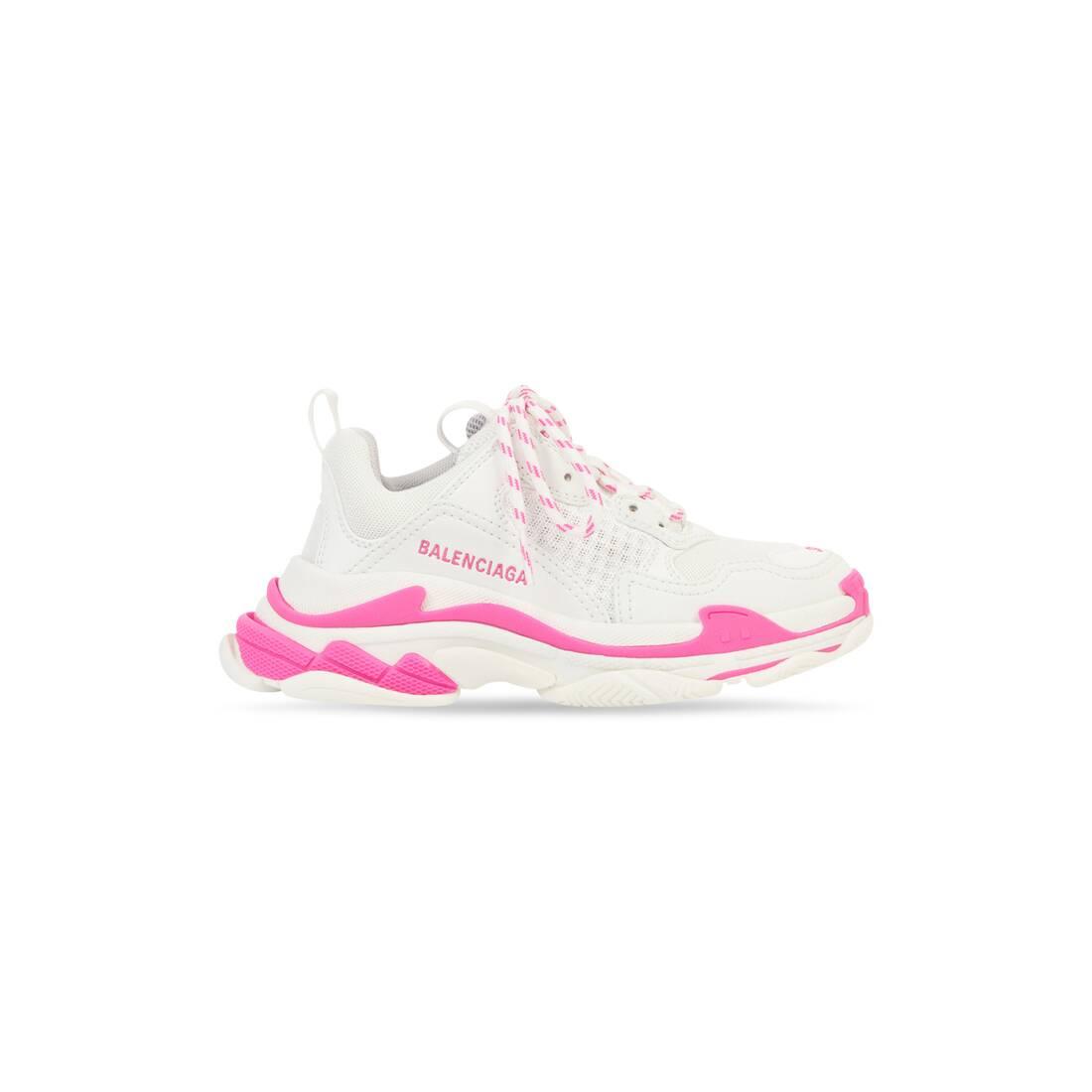 Display zoomed version of kids - triple s sneaker 1