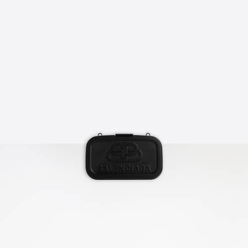 lunch box small clutch with strap