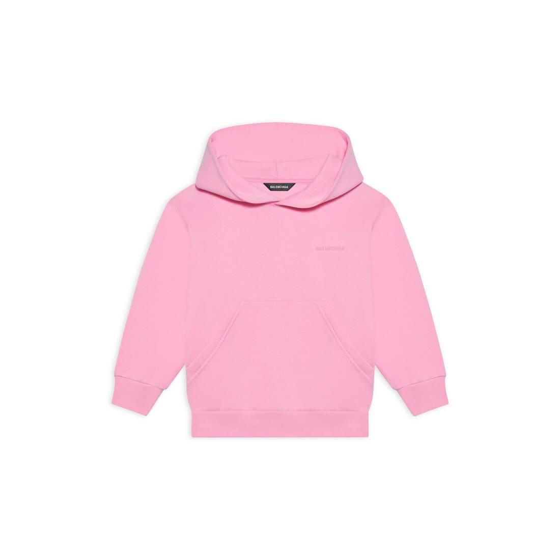 Display zoomed version of kids - balenciaga hoodie 1