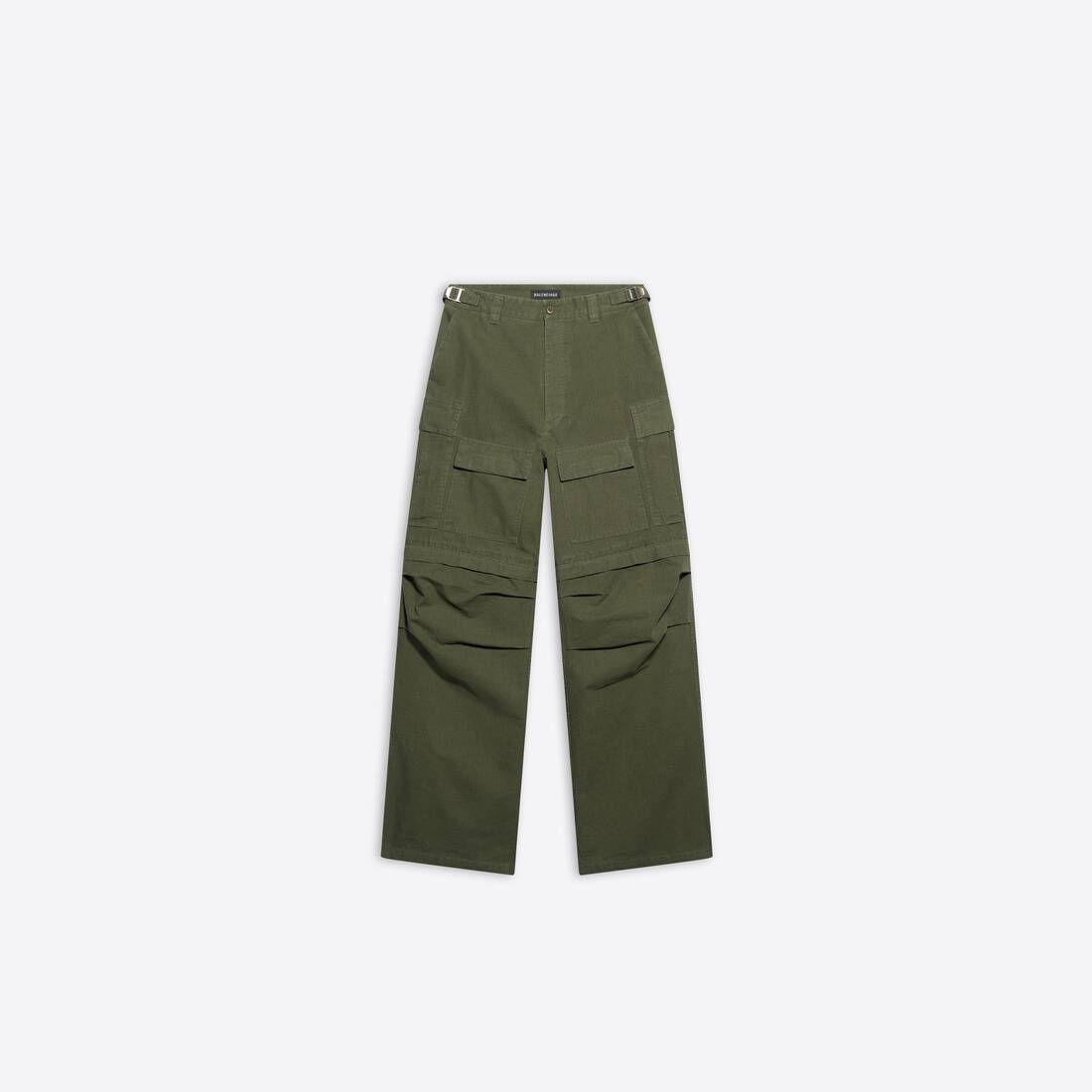 Display zoomed version of large cargo pants 1