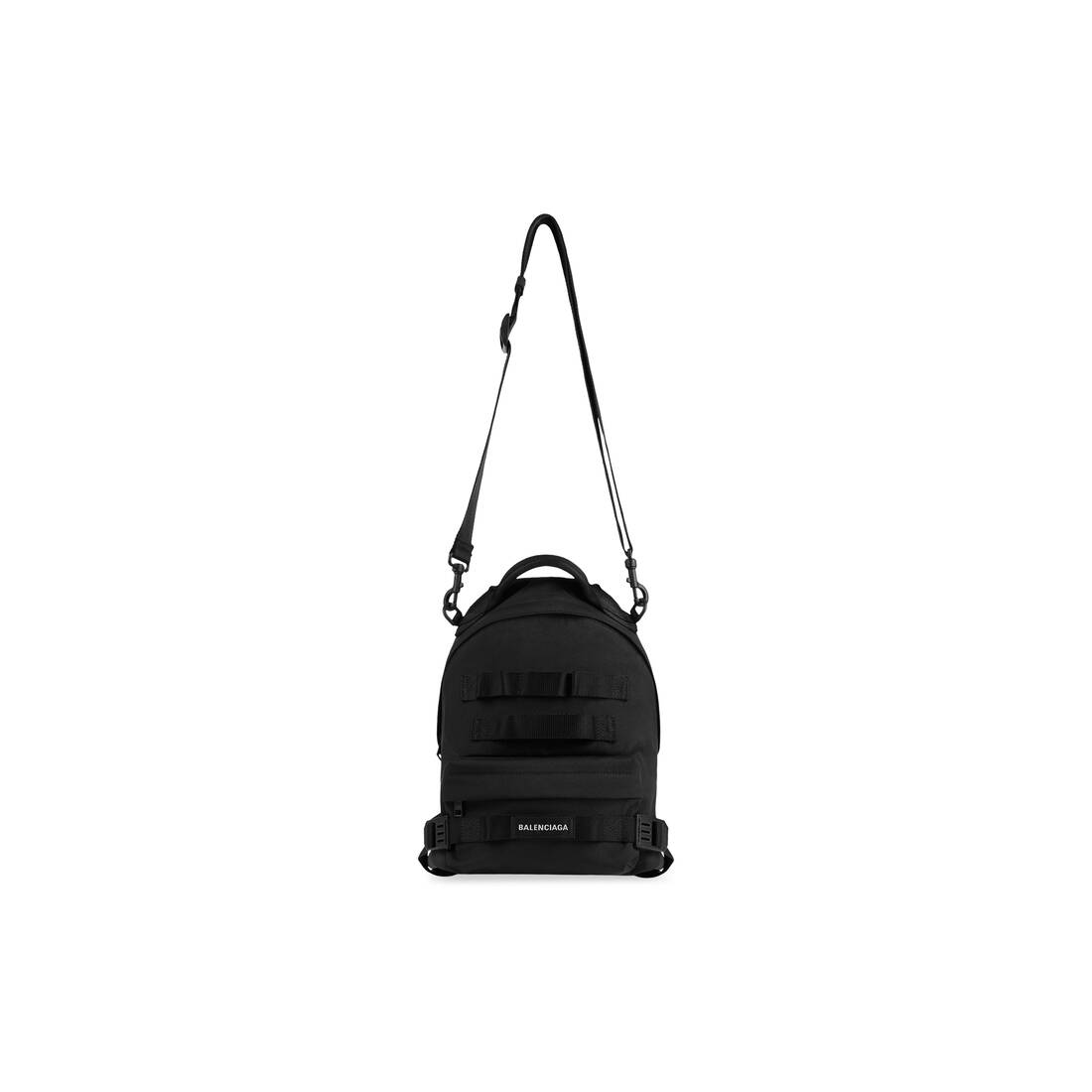 Display zoomed version of army small multicarry backpack 4