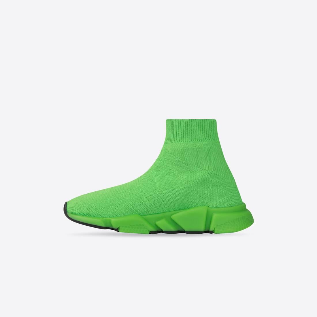 Display zoomed version of kids - speed sneaker 4