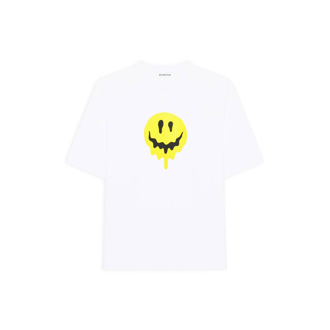 Display zoomed version of drip peace large fit t-shirt 1