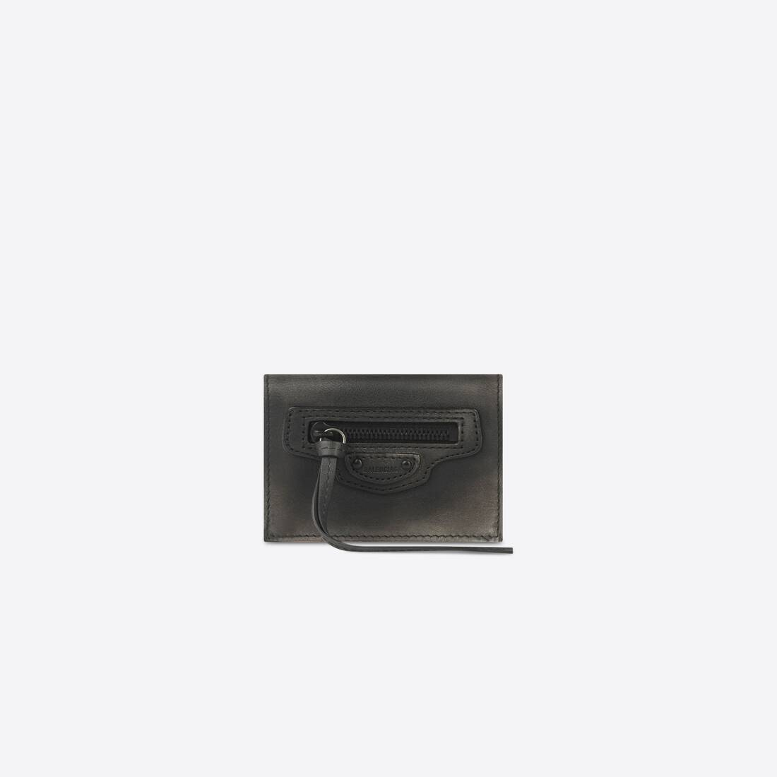 Display zoomed version of neo classic mini wallet 1