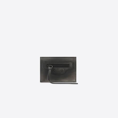 portefeuille neo classic mini modèle