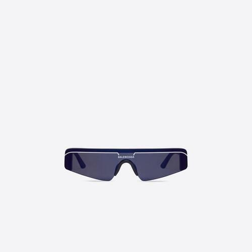 ski 사각 선글라스