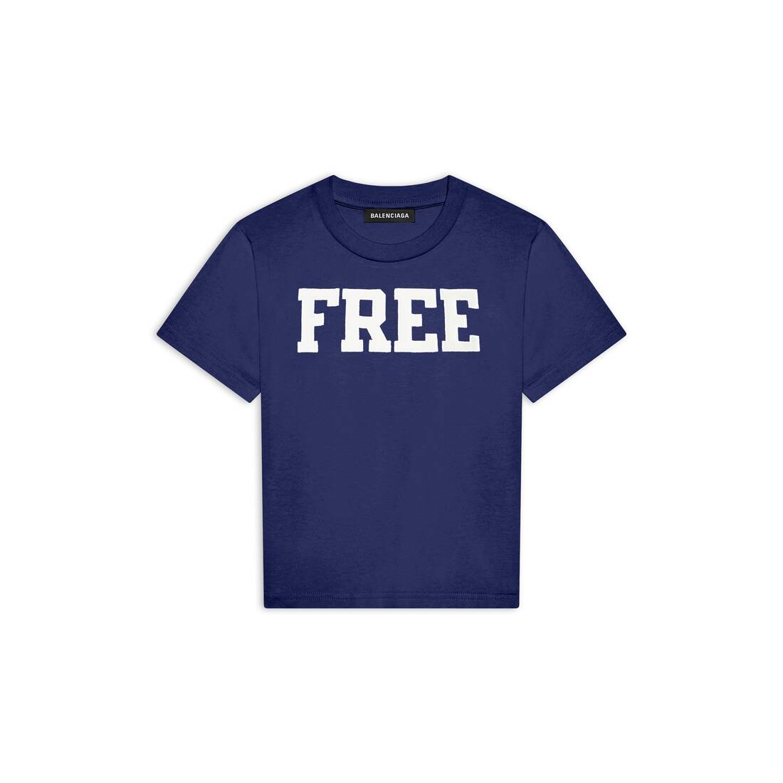 Display zoomed version of kids - free t-shirt 1