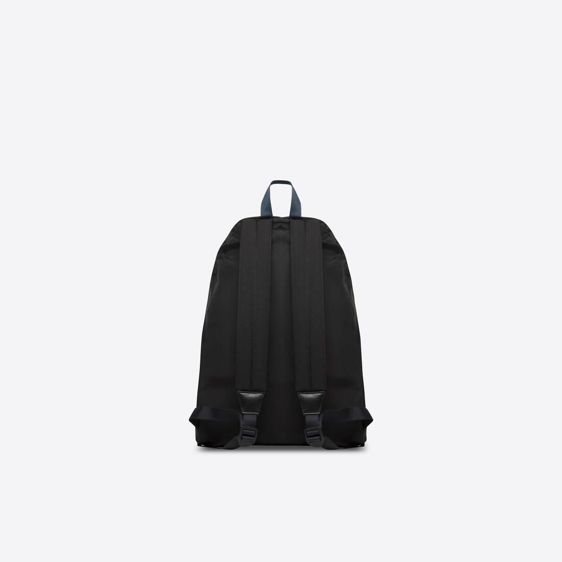 Display zoomed version of wheel backpack  2