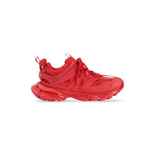 track sneaker