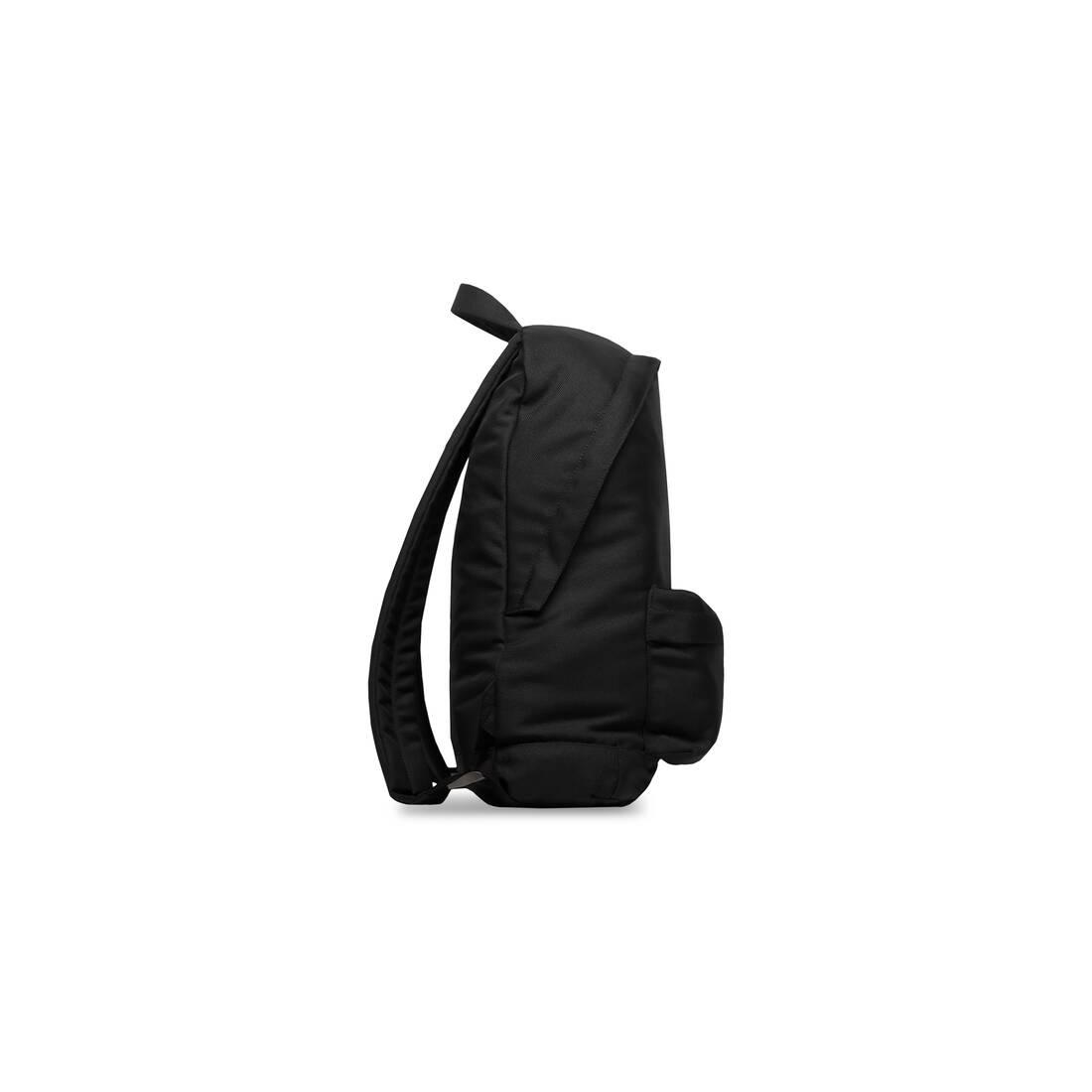 Display zoomed version of explorer backpack 3