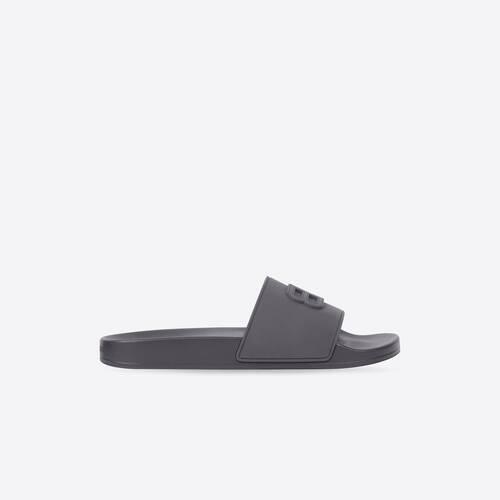 pool slide bb sandal