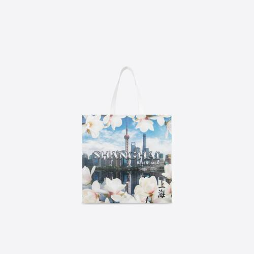 shopper medium shoulder tote bag