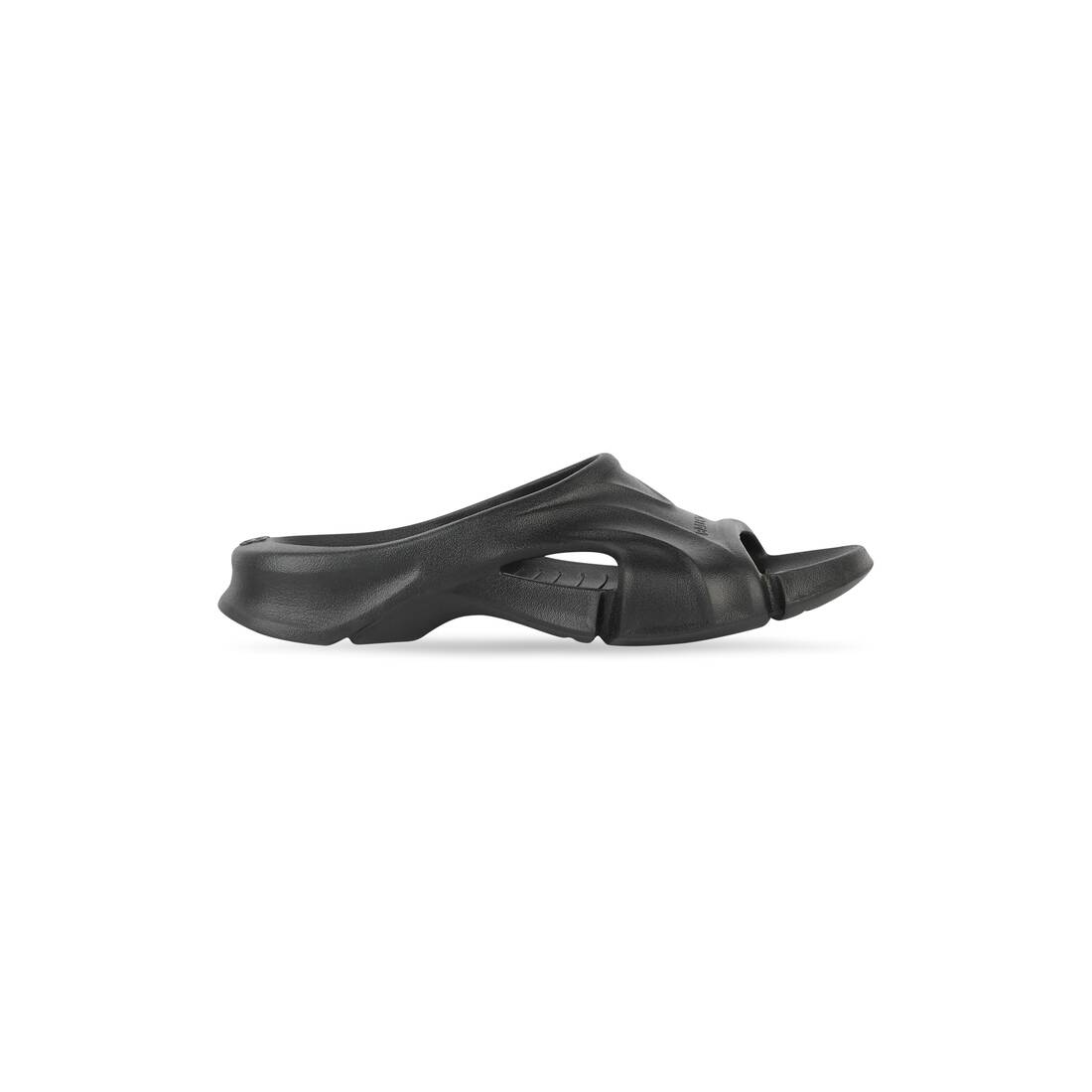 Display zoomed version of mold slide sandal 1