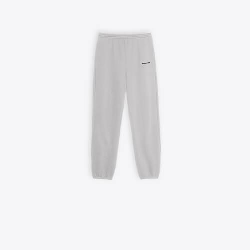pantalon jogging copyright
