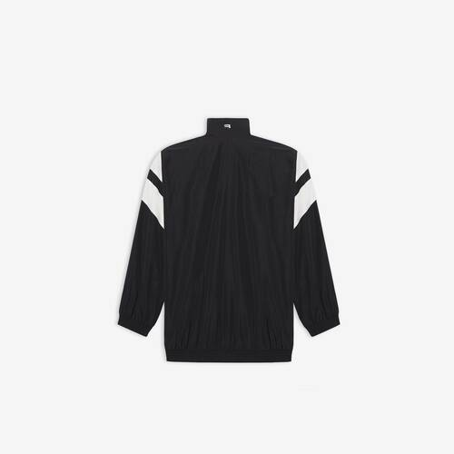 one size tracksuit jacket