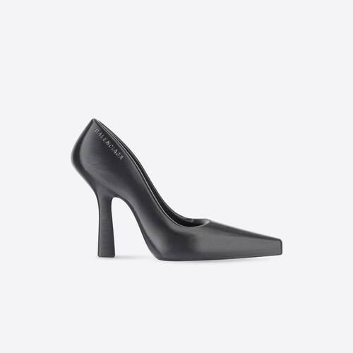 zapato salón 3d de 110 mm