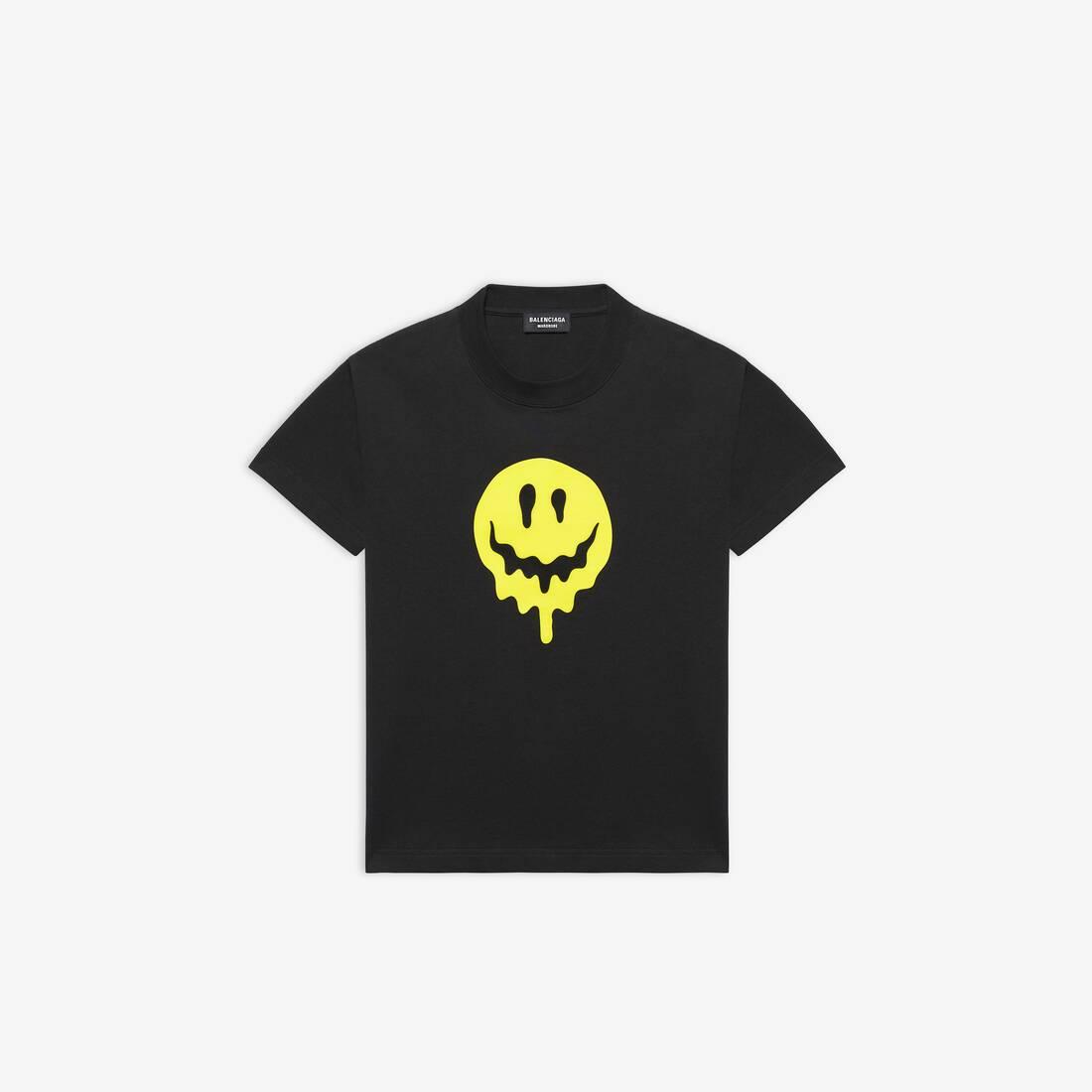 Display zoomed version of drip peace スモールフィット tシャツ  1
