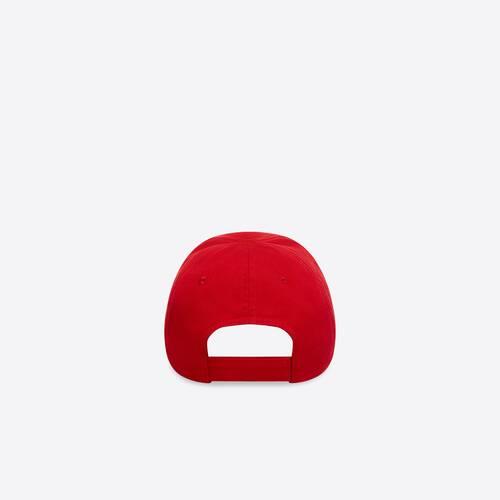 gorra logo