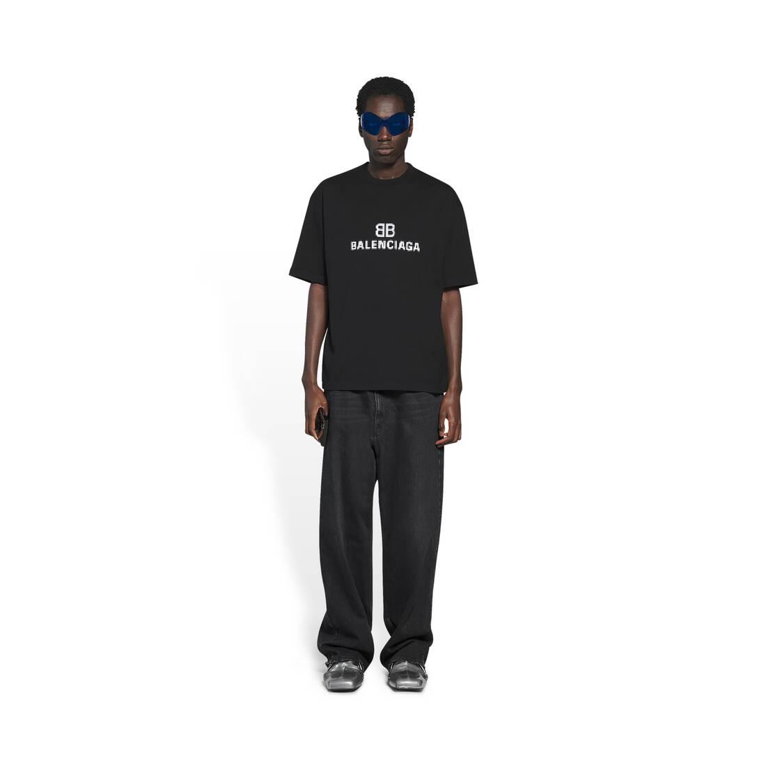 Display zoomed version of bb pixel medium fit t-shirt 3