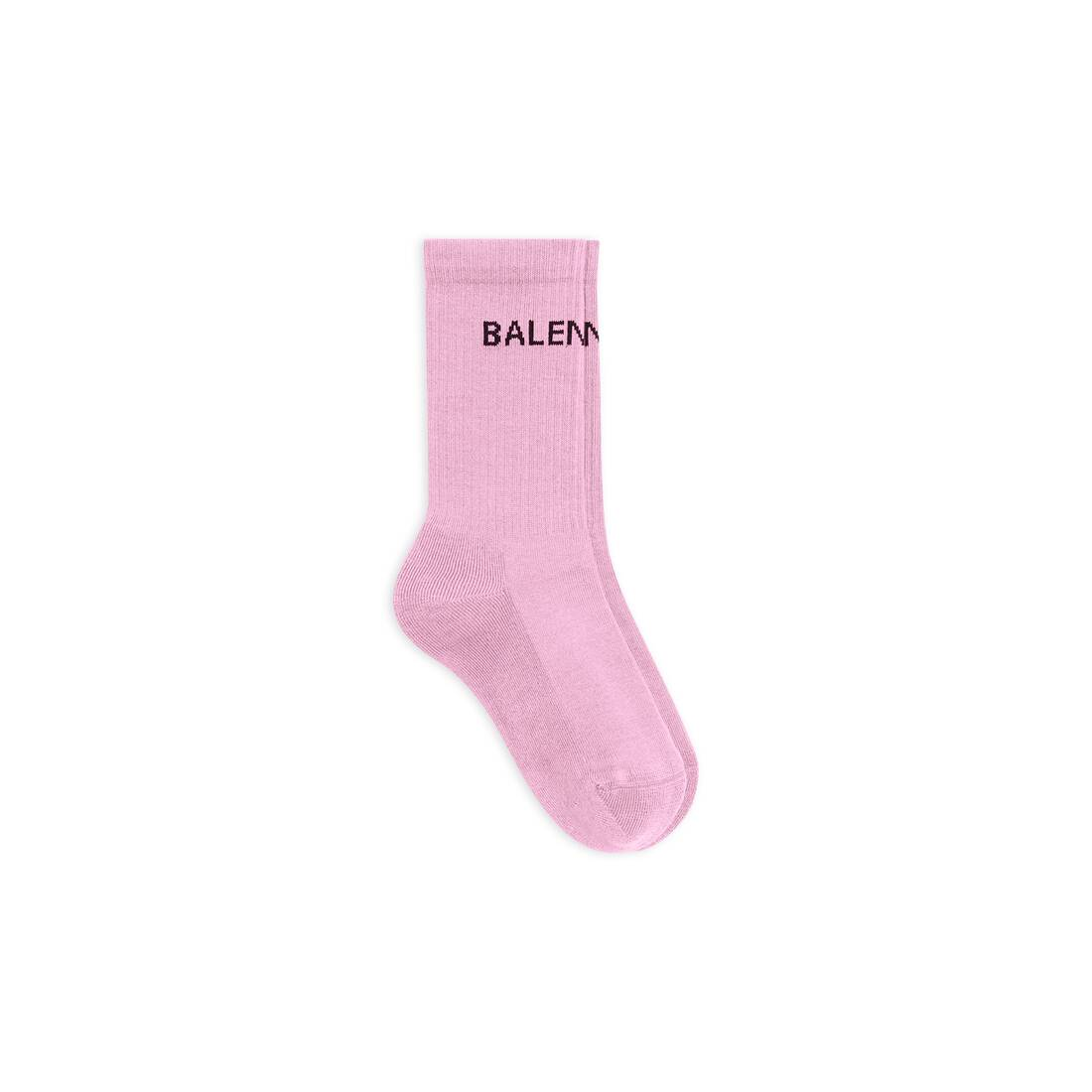 Display zoomed version of chaussettes balenciaga 1
