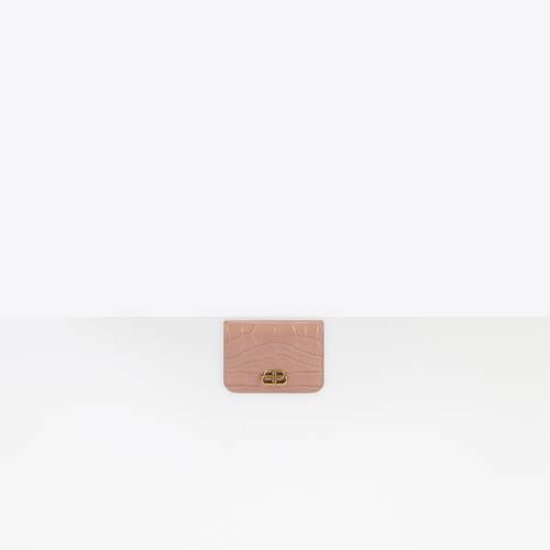 mini-portefeuille bb