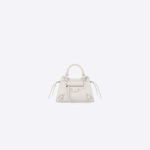 sac top handle neo classic mini modèle