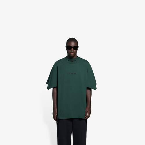 unisex flatground large fit t-shirt