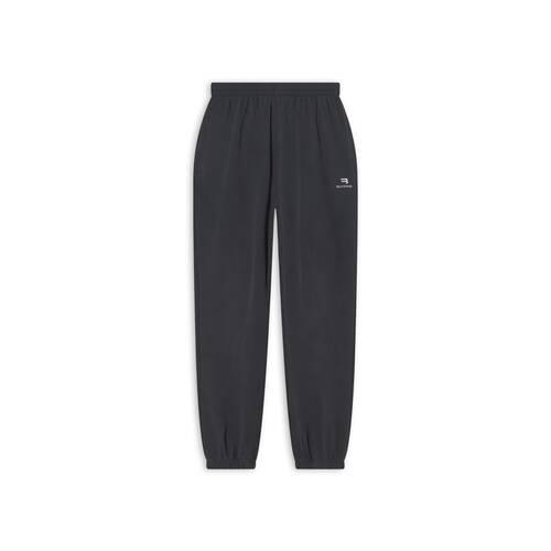 sporty b stretch knee sweatpants