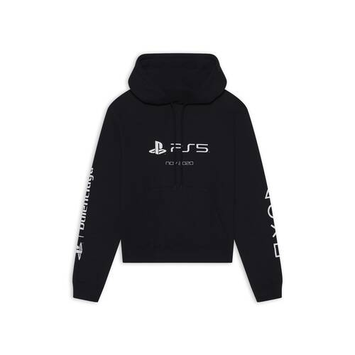 playstation fitted hoodie