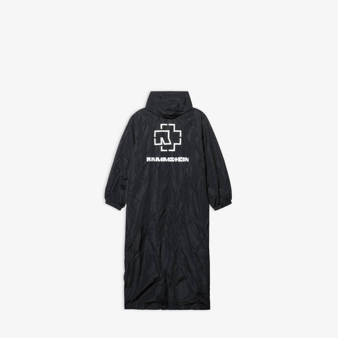 Display zoomed version of rammstein raincoat 2