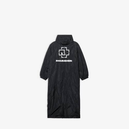rammstein raincoat