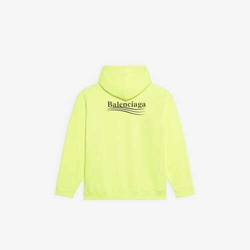 political campaign medium fit hoodie