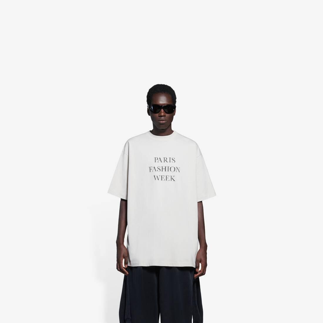 Display zoomed version of fashion week flatground t-shirt 3