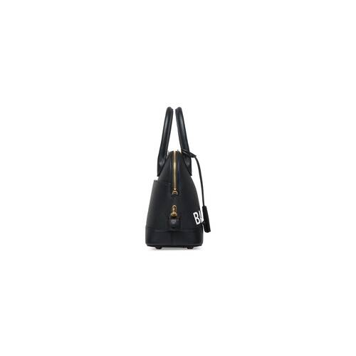 ville small top handle bag