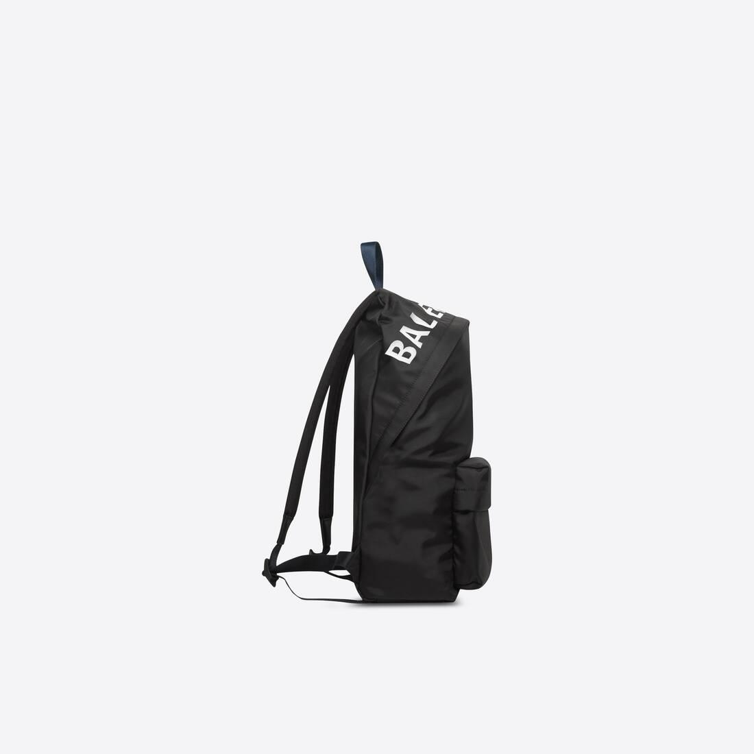 Display zoomed version of wheel backpack  3