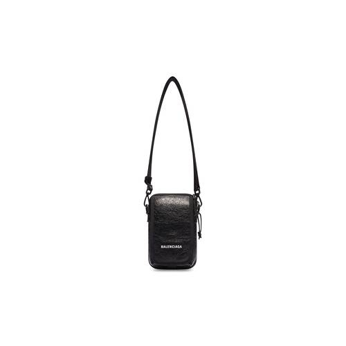 explorer crossbody pouch bag