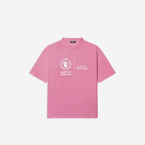 wfp medium 핏 티셔츠