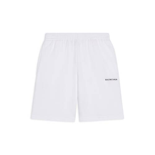 kids - short balenciaga