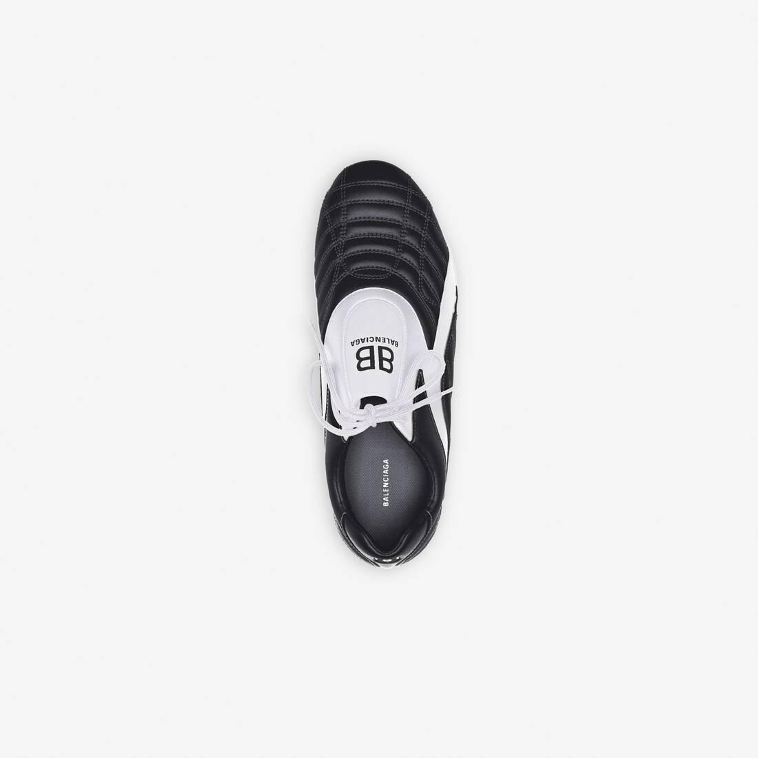 Display zoomed version of zen sneaker 5